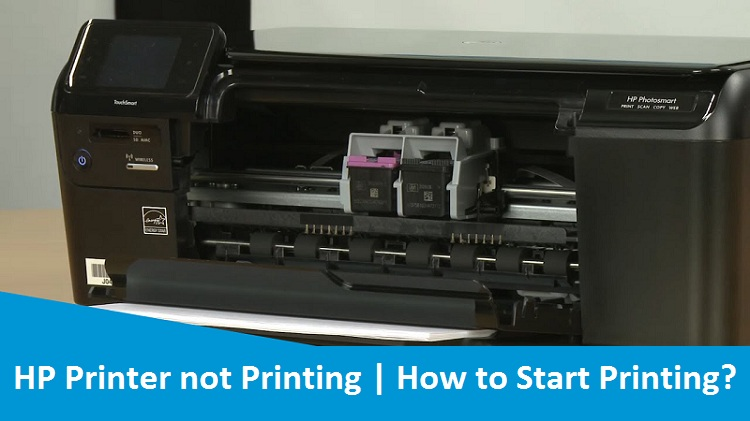 HP-Printer-not-Printing