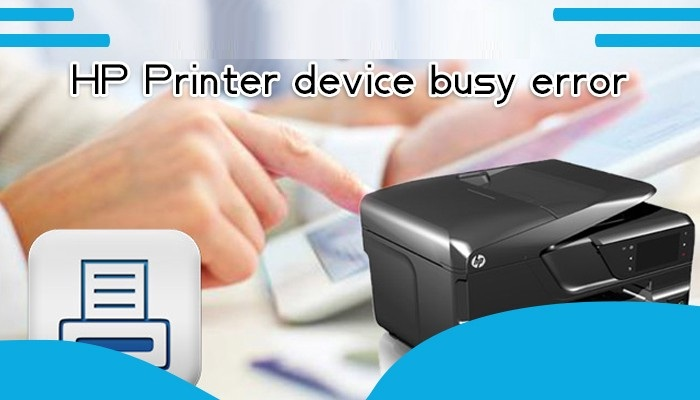 HP-Printer-Device-is-Busy