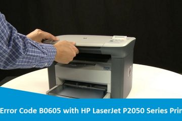 Error-Code-B0605-with-HP-LaserJet-P2050
