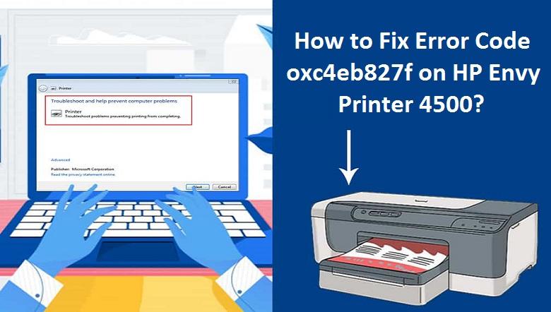 Error-Code-oxc4eb827f