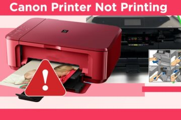 Canon-printer-not-printing