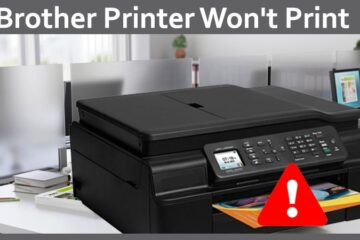 Brother-Printer-Won't-Print