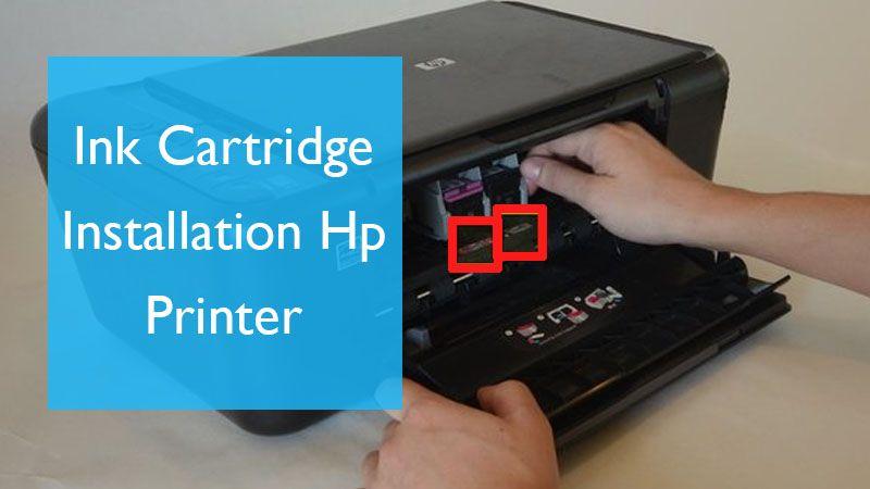 Install-Ink-Cartridge