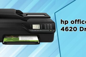 HP-Officejet-4620-Driver