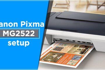 Canon-Pixma-MG2522-setup