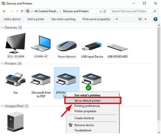 default-printer-device