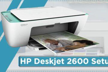 HP-DeskJet-2600-Setup