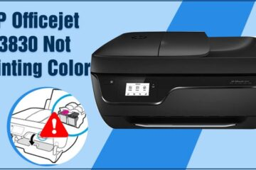 HP-Officejet-3830-Not-Printing-Color