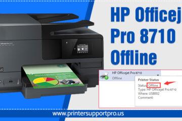 Hp-Officejet-pro-8710-offline